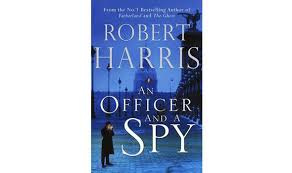 An Officer and a Spy (Robert Harris)