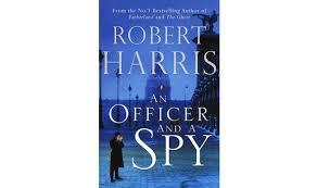 An Officer and a Spy (Robert Harris)