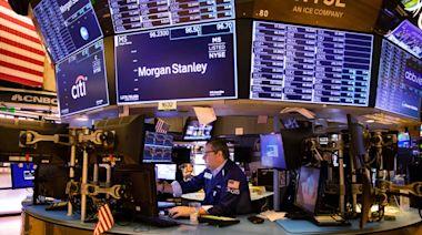 就業成長放緩 美股道瓊跌323點 - 自由財經