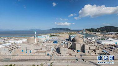 中國廣東台山核電廠燃料棒破損 法電力集團:應關反應爐