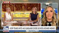 Lara Trump: DOJ is 'deterring' parents from attending school board meetings