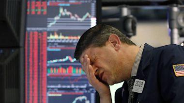 Fed升息威脅加劇 道瓊重挫533點、台積電ADR跌2.8% - 自由財經