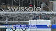 Chicago Hotels In A 'Depression' As They Struggle To Recover From Pandemic