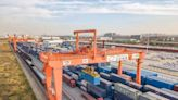 China-Europe freight train brings central China's Wuhan and world closer