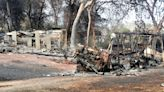 State, county begin Fawn Fire hazardous waste cleanup