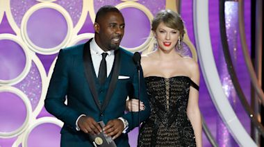 Idris Elba Teases That Taylor Swift Is 'Amazing' in the Upcoming Cats Movie Musical