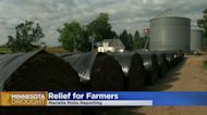 Gov. Walz Announces Drought Relief Package For Farmers