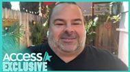'90 Day Fiancé' Big Ed Shows Off 20-Pound Weight Loss: 'I'm Enjoying Life'