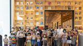 買房子在書店 !「聯悅臻」台灣蔦屋TSUTAYA的生活形式 - 熱門新訊 - 自由電子報