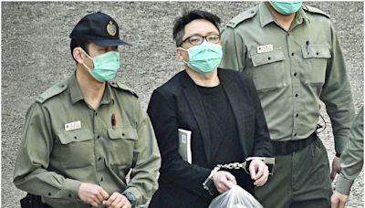 譚得志被控煽動案押12月中結案陳詞 專家不同意「光復」語境針對領土