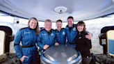 William Shatner Rides Blue Origin Rocket to Space and Back - ExtremeTech