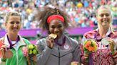 Olympic Flashback: Serena steamrolls to Golden Slam in London   Tennis.com