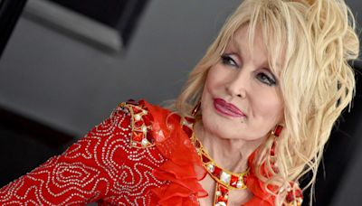 Does Dolly Parton Know What's Happening at Her Stampede?