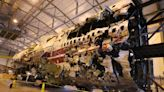 TWA Flight 800 remnants to be scrapped, 25 years after explosion killed 230 passengers, crew