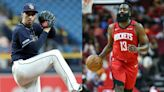 Danny Ainge and James Harden can teach Red Sox a lesson about Blake Snell