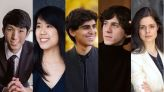 Chopin Society to present five formidable young pianists; a new director for MCA   MinnPost