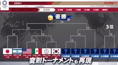 東奧棒球電玩有中華隊! 陳偉殷可強碰大谷翔平
