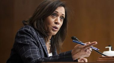 Who Will Replace Kamala Harris in the U.S. Senate?