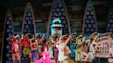 You Can't Stop the Beat: 'Hairspray Kicks Off 44th Season of Broadway San Diego