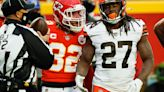 USA TODAY projects Chiefs' 2021 record