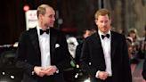 威廉與哈利王子兄弟再次碰頭 攜手為黛安娜王妃60歲冥誕雕像揭幕