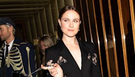 Evan Rachel Wood Surprises Sleep No More Audiences with Guest Appearances in Immersive Show