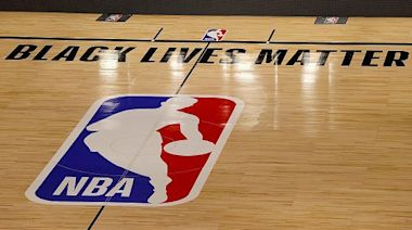Adam Silver: No data 'Black Lives Matter' on court hurt NBA ratings