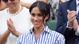 From TV model to humanitarian princess: the six transformations of Meghan