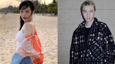 李小璐新戀情疑搭上有婦之夫 同出軌前度一樣係饒舌歌手