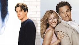 The Gentlemen' stars Matthew McConaughey and Hugh Grant are finally working on a romcom together (exclusive)