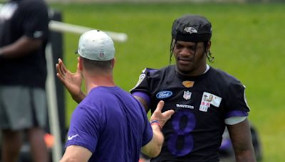 Ravens QB Lamar Jackson has tested positive for COVID twice. How common is reinfection?