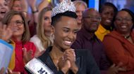 Miss Universe breaks barriers and goes viral