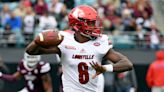 University of Louisville to retire No. 8 jersey of Ravens QB Lamar Jackson