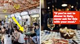 Locals Are Sharing The Unwritten Rules That Tourists Should Know Before Traveling To Their Home Countries, And These Are...