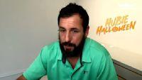 Adam Sandler on pivoting between dramatic vs. comedic roles for 'Hubie Halloween'