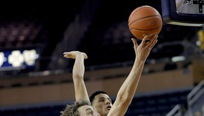 Michigan basketball beats Wisconsin, 77-54: Game thread replay