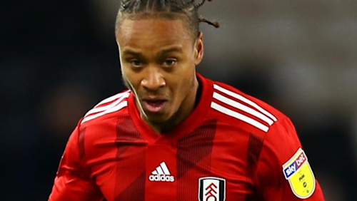 Bobby Decordova-Reid: Fulham sign Cardiff City forward on permanent deal