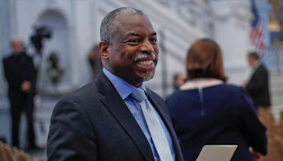 LeVar Burton says he's no longer pursuing 'Jeopardy!' gig after campaign to be permanent host