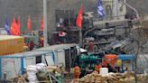 Eleven trapped miners rescued in China after 14 days underground   amNewYork