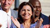 巴黎女市長宣布投入2022年大選 角逐法國第一位女總統--上報