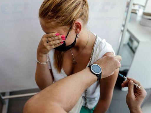 BNT疫苗hold不住?以色列將公開新數據 傳拜登看了嚇一跳