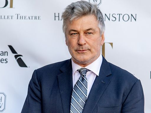 Alec Baldwin on Dealing with Years of Lyme Disease Pain: 'This Thing Just Attacks Me'