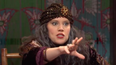 Kate McKinnon Takes Swipe at JK Rowling's Anti-Trans Controversy in SNL Skit: 'Stick to The Books'