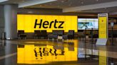 Hertz has a solution for the rental car shortage: 100,000 Teslas