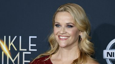 Relive Reese Witherspoon's Last 25 Years in Hollywood, in Photos