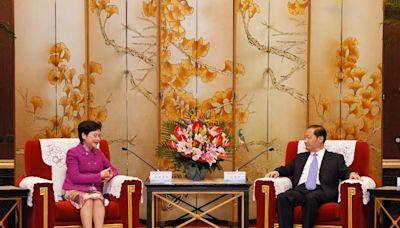 川港高層會晤暨川港合作會議第二次會議在四川舉行(附圖)