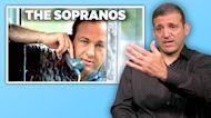Former mafia member rates 10 mafia scenes in movies and TV