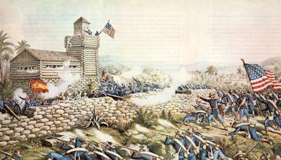 The Spanish-American War Was America's First Taste Of Superpower Status