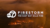 Oakland Hills Fire 30 years later: Survivors' stories captured in new ABC7 documentary 'Firestorm'
