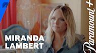 Artist Spotlight | Miranda Lambert | From Cradle to Stage